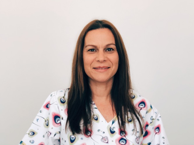 Lorena Rodriguez Artiles