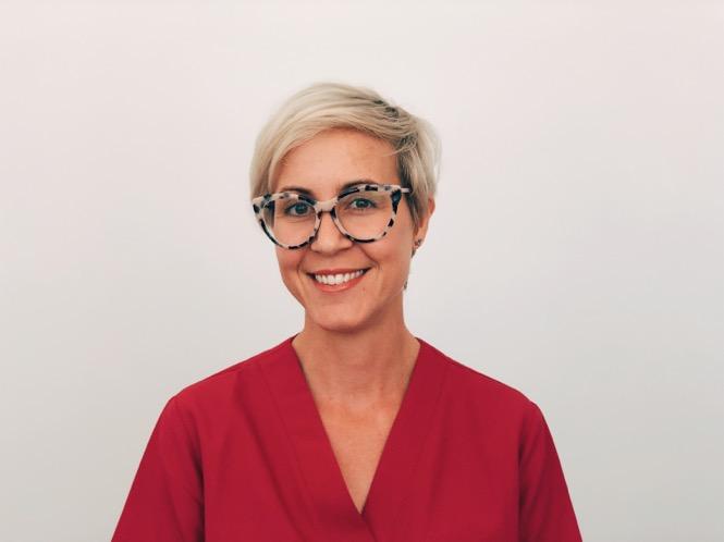 Dra. Olivia Vega Oomen